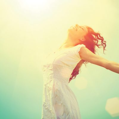 Raising Consciousness and Happiness